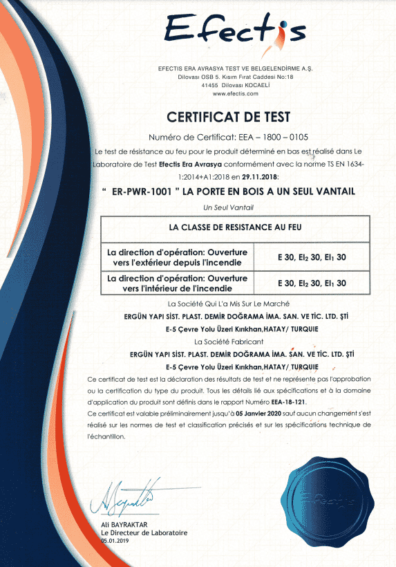 CCF25062021 Fire Resistant